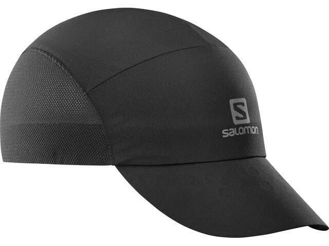 Salomon XA Casquette, black/black